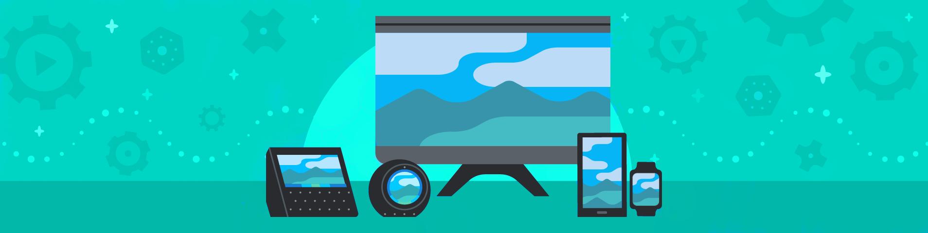 Alexa Presentation Language (Preview) image
