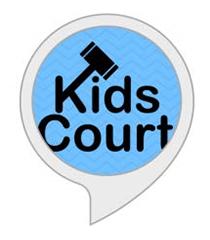 Kids Courtスキル