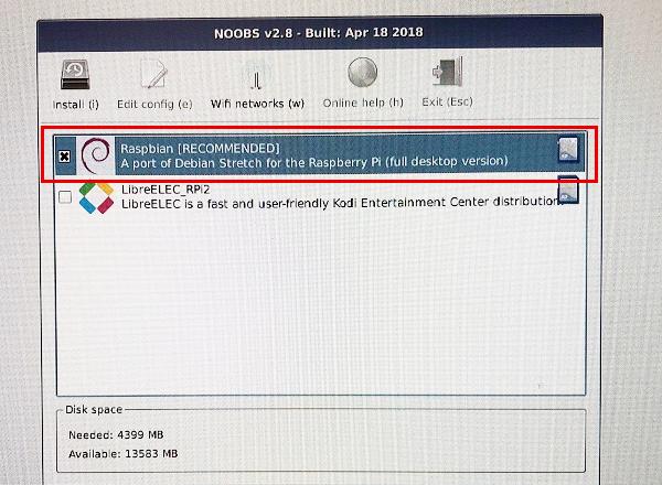OS-install