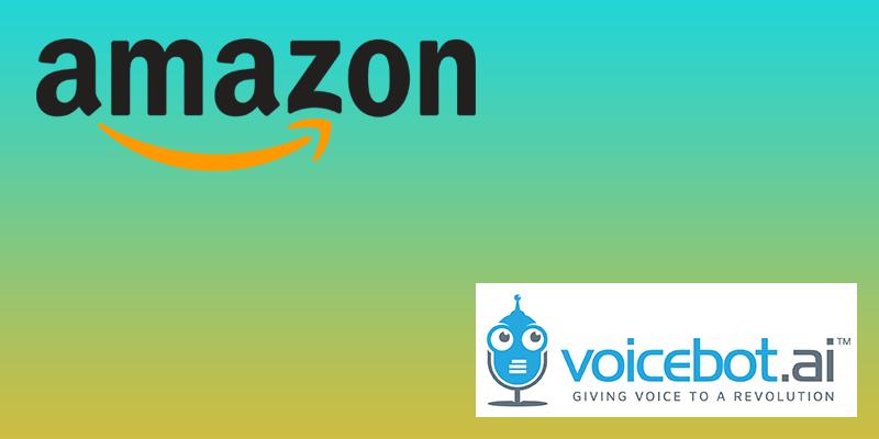 Amazon Alexa関連の雇用者数が1万人を超える