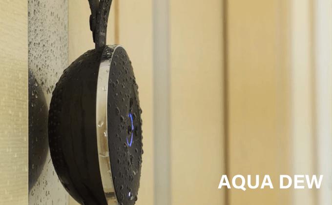 AquaDew