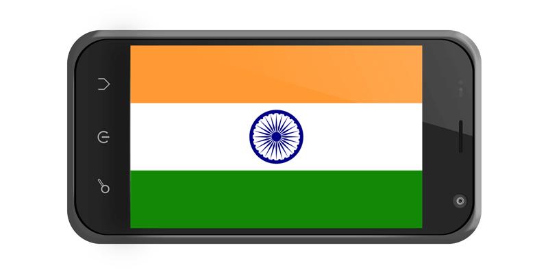 インドでの音声検索の成長