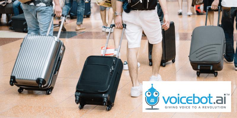 旅行者の半数が音声検索を利用するアンケート結果の報道