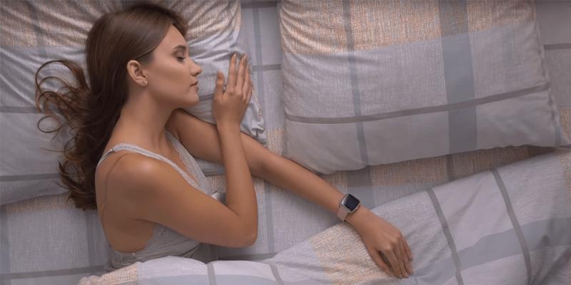 快適な眠りをサポート