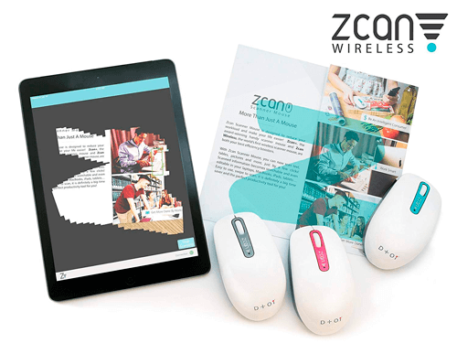 Zcan Wireless
