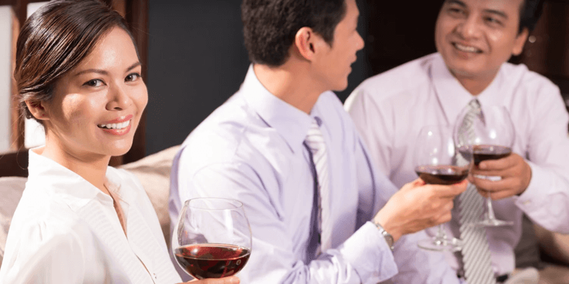 ワインのテイスティングを勉強できるAlexaスキルがクラウドファンディング中!