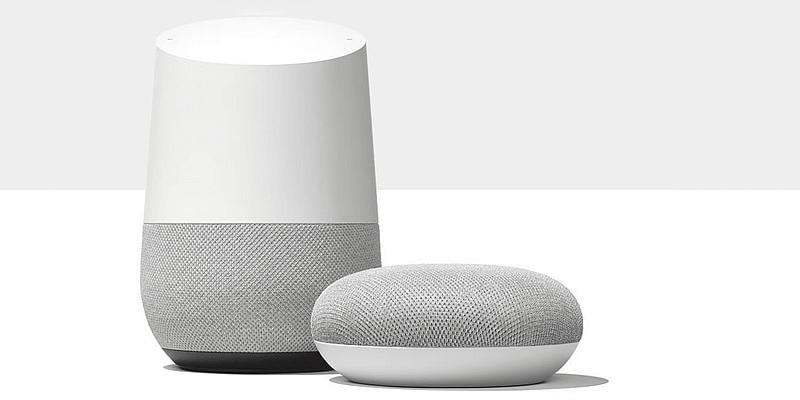 Google Homeシリーズは当日中に入手しやすい