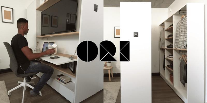 Ori Pocket Closet イメージ