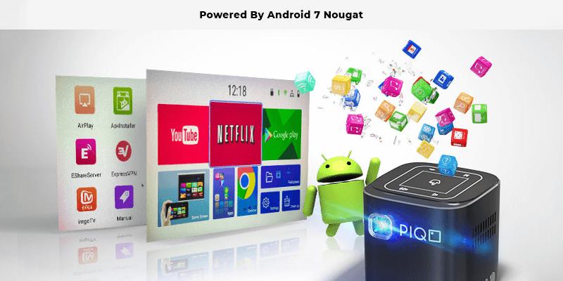 Android搭載・Google Playのアプリも動作