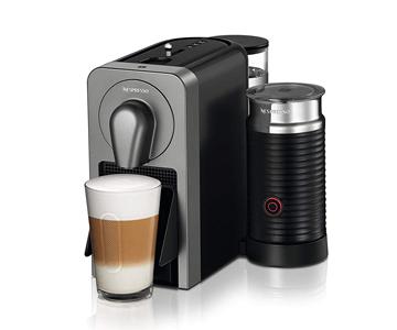 ネスプレッソコーヒーメーカー PRODIGIO(プロディジオ)C70TI-A3B