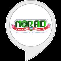 NORAD - サンタトラッカー