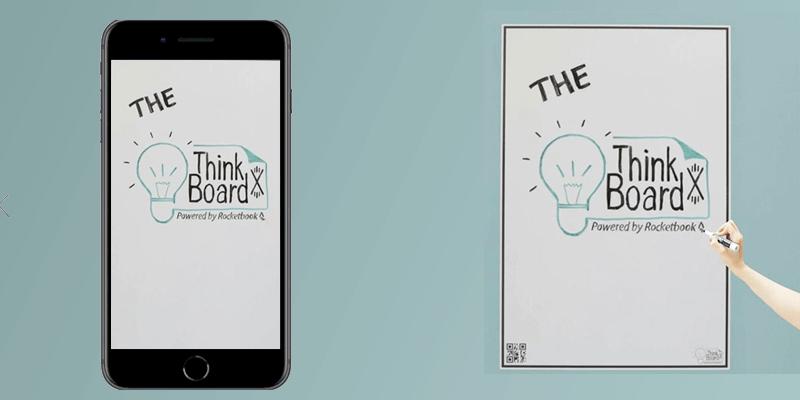 Think Board X(シンクボードエックス)