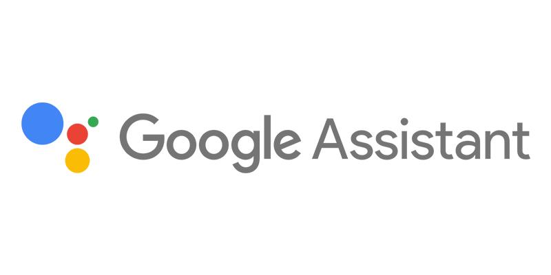 Googleアシスタントによる音声サービス提供