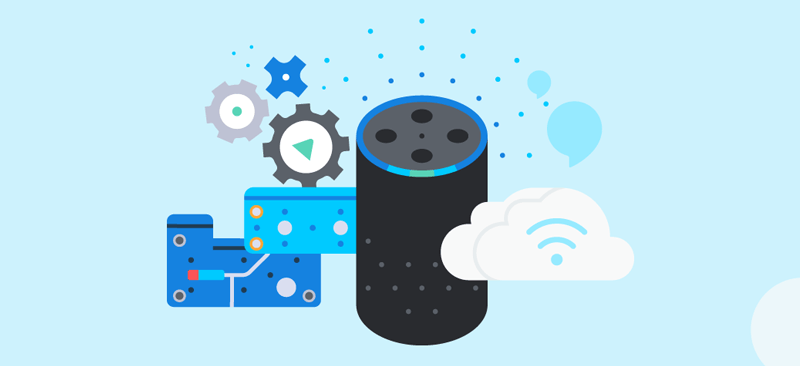 Alexa Connect Kit