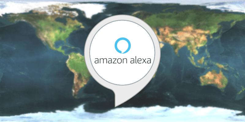 アメリカ・イギリス・日本・カナダ・オーストラリアで2018年最後の2か月でAlexaスキル数が急増
