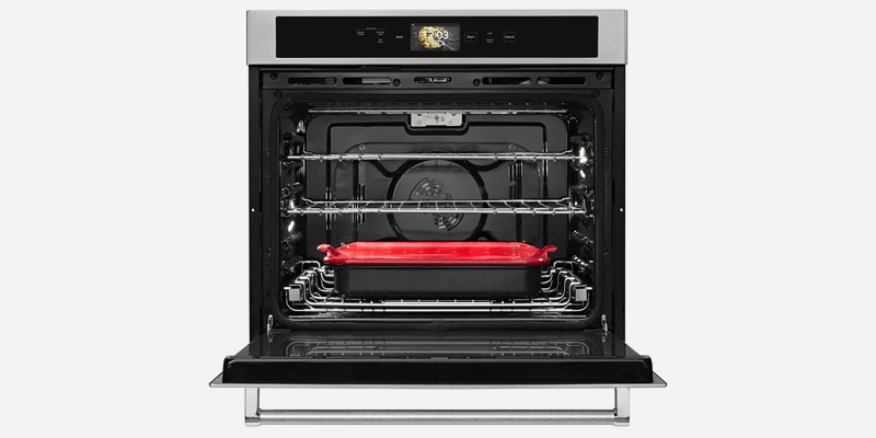 KitchenAid Smart Oven+
