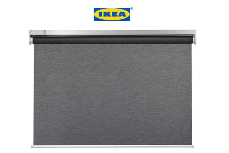 IKEAスマートブラインド