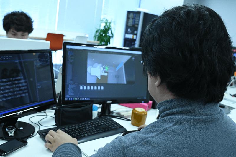 スマートホームを疑似体験できる3D/VRコンテンツ