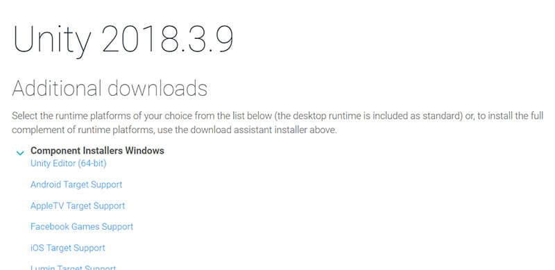 UnityエディタのアップデートでApple製品において音がならない問題が解決