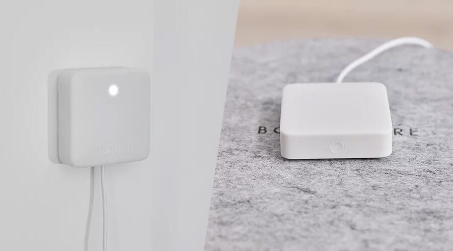 SwitchBot Hub Miniおすすめのポイント1