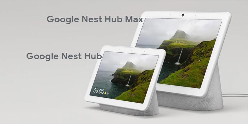 GoogleNestHubMax-detail