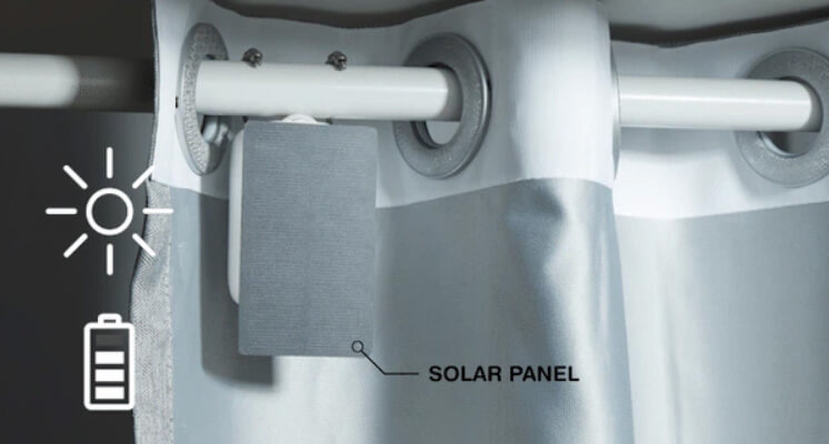 SwitchBot Solar Panel