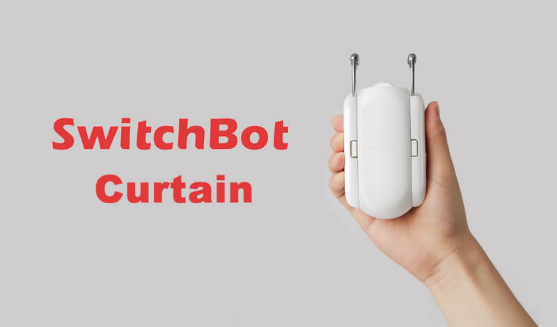 SwitchBot-Curtain