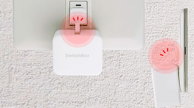 間接照明やキッチン用品を音声操作